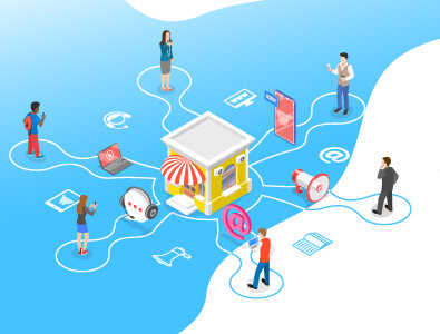 Omni-Channel Marketing | agMail2.0 | AlphaGraphics